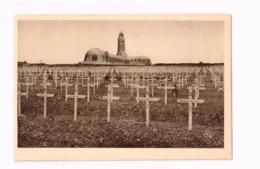 Cimetière National Et Ossuaire De Douaumont.1914-1918. Militaria. - Cimetières Militaires