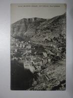 34 Saint Maurice, Navacelle (Saint Maurice De Navacelles) Vue Générale (7914) - France