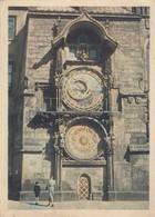12248-  CARTOLINA REPUBBLICA CECA - PRAGA - FG - Repubblica Ceca