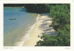12249 -  CARTOLINA THAILAND - PHUKET - FG - Tailandia