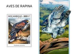 Mozambique  2018   Birds Of Prey   Fauna  S201812 - Mozambique