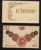 Le Tréport - 2 Carnets Comprenant 17 Cartes - CPA Seine Maritime 76 Normandie - Le Treport