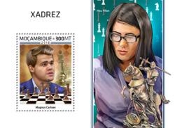 Mozambique  2018   Chess    S201812 - Mozambique