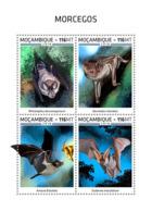 Mozambique  2018  Bats Fauna  S201812 - Mozambique