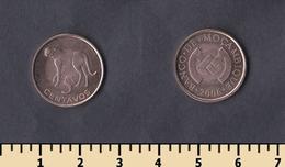 Mozambique 5 Centavos 2006 - Mozambique