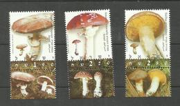 Israël N°1607 à 1609 Neufs** Cote 6.50 Euros - Israel