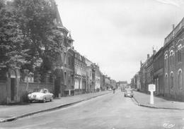 Laventie - Rue De La Gare - Automobiles - Laventie