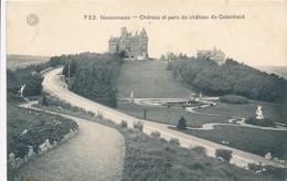 CPA - Belgique - Liège - Trooz - Nessonvaux - Château Et Parc Du Château De Colonheid - Trooz