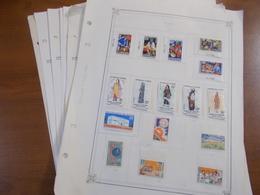 Lot N° 66  NIGER  Collection Sur Page D'albums Neufs * Ou ** Ou Obl.  .. No Paypal - Sammlungen (im Alben)