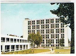 93... SAINT DENIS -    LA CITE  UNIVERSITAIRE   CPM  TBE  OO507 - Saint Denis