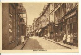 62 - ARRAS / RUE RONVILLE - Arras