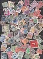 URUGUAY,HUGE Lot, 43gr Off Paper,oldies,most Cancelled,9 Scans,(C376) - Uruguay