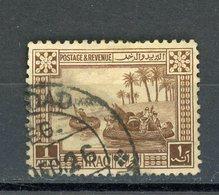 IRAK:  DIVERS N° Yvert 50 Obli. - Iraq