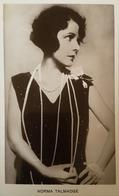 Norma Talmadge 19?? - Acteurs