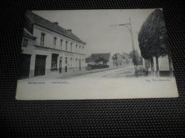 Meirelbeke ( Merelbeke )  Postbureel  Post  Poste - Drukkerij  Imprimerie - Merelbeke
