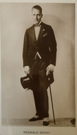 Reginald Denny 19?? - Entertainment