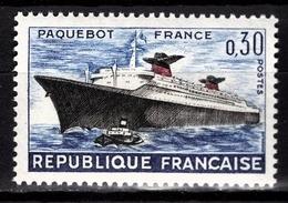 FRANCE 1962 -  Y.T. N° 1325  - NEUF** - Unused Stamps