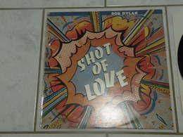 Bob Dylan, 1981 - (Titres Sur Photos) - Vinyle 33 T LP - Other - English Music