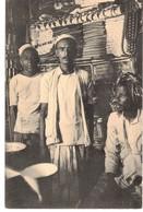 SOMALIA ITALIANA - ALULA - INTERNO DI UNA BOTTEGA ARABA - Somalia