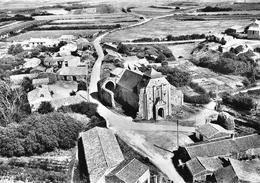 ¤¤   -   SAINT-NICOLAS-de-BREM   -  Vieille Eglise De Brem    -   ¤¤ - France