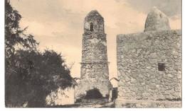 SOMALIA ITALIANA - LA TORRE BAMMARA - Somalia