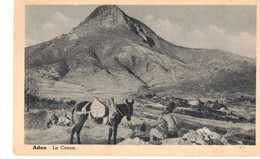 SOMALIA ITALIANA - ADUA - LA CONCA - Somalia