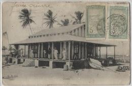 CPA - OLINDA - Edition G.B.Cie - Brasilien