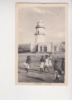 26756 Djibouti La Mosquée -12 Ed ? Enfant - Djibouti