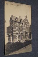 Jodoigne Villa Saint Médard,collection,RARE,ancienne Carte Postale - Geldenaken