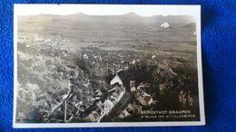 Bergstadt Graupen Blick Ins Mittelgebirge Czech - Repubblica Ceca