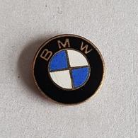 GERMANY AUTO CAR BMW  DISTINTIVO  PIN BADGE - BMW