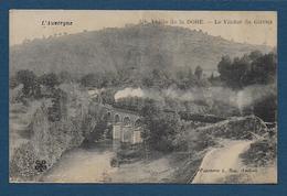 Vallée De La Dore - Le Viaduc De Giroux - France