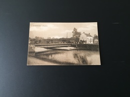 Brughuis Schooten  - Schoten - Schoten