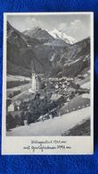 Heiligenblut Austria - Repubblica Ceca