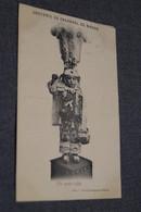 Binche,Carnaval ,un Petit Gilles De Binche,1911,souvenir,collection,RARE,ancienne Carte Postale - Binche