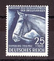 Allemagne - 1941 - N° 703 - Neuf ** - Derby De Hambourg - Neufs