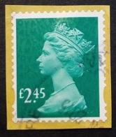 GRAN BRETAGNA 2015 - 1952-.... (Elisabeth II.)