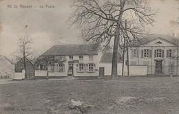 Nil Saint Vincent ,( Walhain ), La Poste ;( Poule ) - Walhain