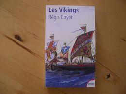 Les Vikings - Histoire Et Civilisation - Régis Boyer - History