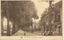 8 - VIRTON : Avenue Bouvier - Terminus - Virton