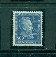 BRD. Röntgen, Nr. 147 Postfrisch ** - [7] République Fédérale