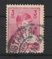 MiNr. 320 - 328  Rumänien 1928, 16. März/1929, Mai. Freimarken: König Michael I. - 1918-1948 Ferdinand, Charles II & Michael