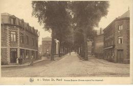 5 - VIRTON ST. MARD : Avenue Bouvier - Ormes Aujourd'hui Disparus - Virton