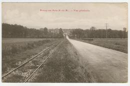 77 - Rozoy-en-Brie          Vue Générale - Otros Municipios