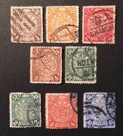 CHINE 1902-09 Empire - Chine