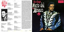 Superlimited Edition CD Mario Del Monaco. ES SINGT MARIO DEL MONACO - Oper & Operette