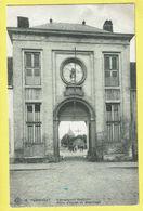 * Turnhout (Antwerpen - Anvers) * (SBP, Nr 2) Ingangspoort Begijnhof, Porte D'entrée Du Béguinage, Animée, Rare, Old - Turnhout