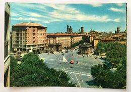 REGGIO EMILIA - PIAZZA DIAZ - VIA L.ARIOSTO  VIAGGIATA FG - Reggio Emilia