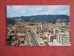 Avenida Armadas Caracas  Venezuela  Ref 3145 - Venezuela
