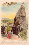Konvolut 59 ALTE  AK   KARLSBAD / Böhmen / Tschechien  - Verschiedene Motive - Gelaufen & Ungelaufen - Boehmen Und Maehren
